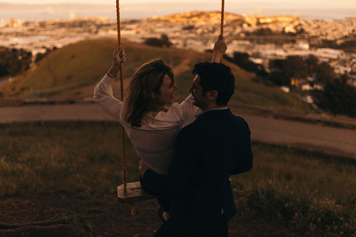 EW Engagement Photography San Francisco 007