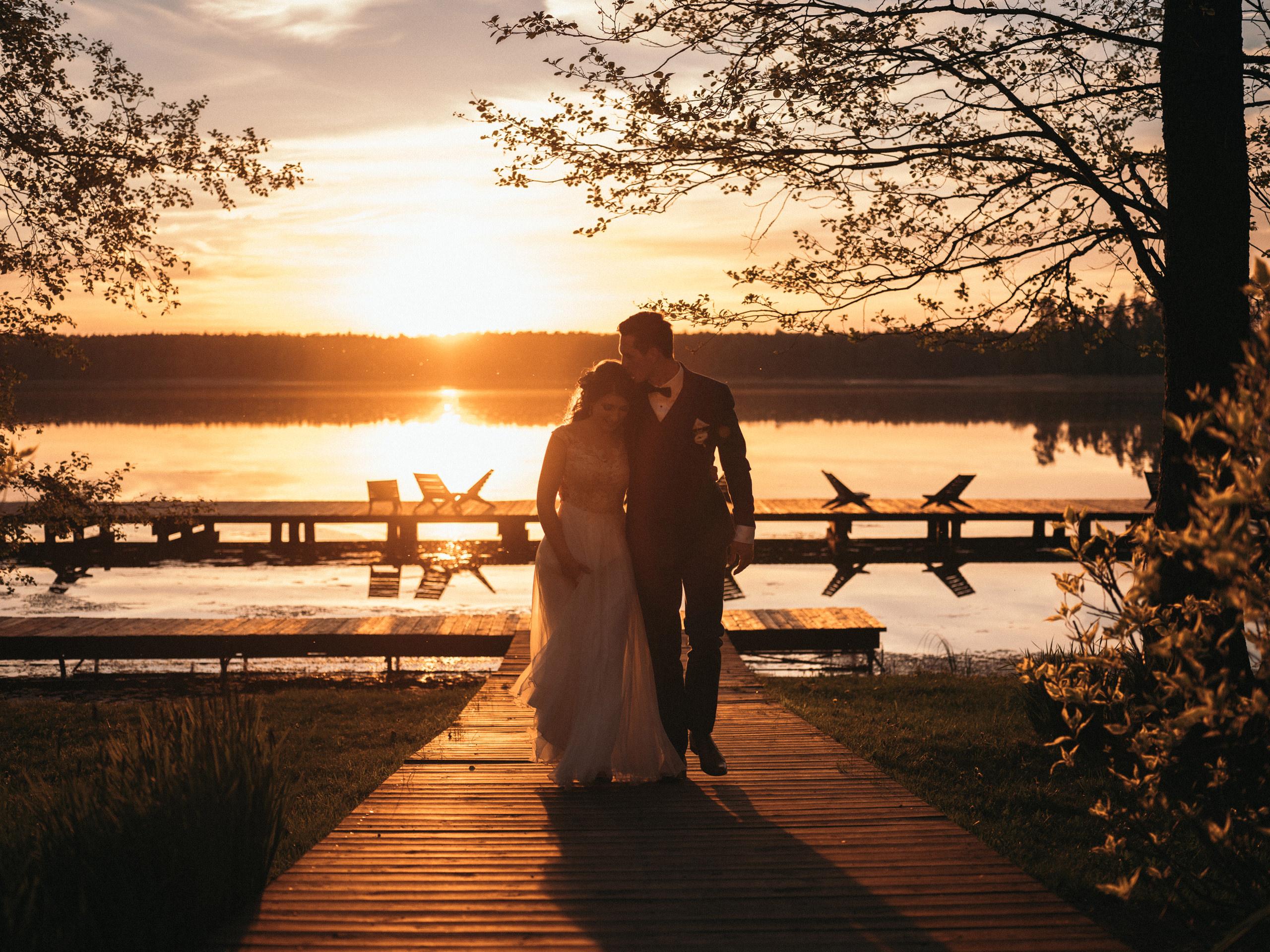 Stories MZ Wedding Photography Jablon Lake Resort