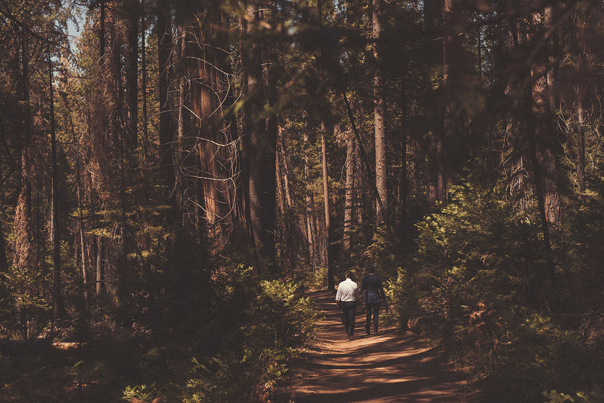 S&J - Wedding Photography Yosemite National Park SJ Wedding Photography Yosemite 049