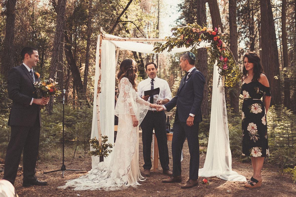 S&J - Wedding Photography Yosemite National Park SJ Wedding Photography Yosemite 070