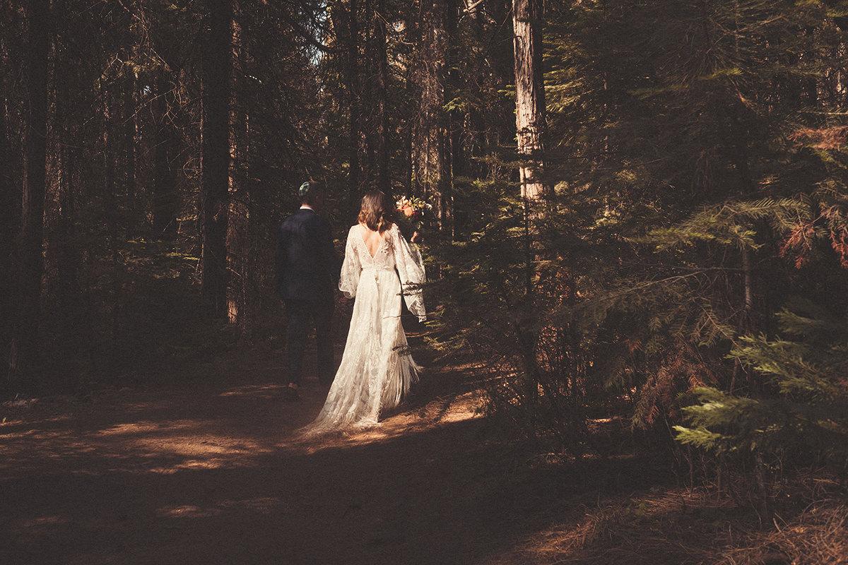 S&J - Wedding Photography Yosemite National Park SJ Wedding Photography Yosemite 094