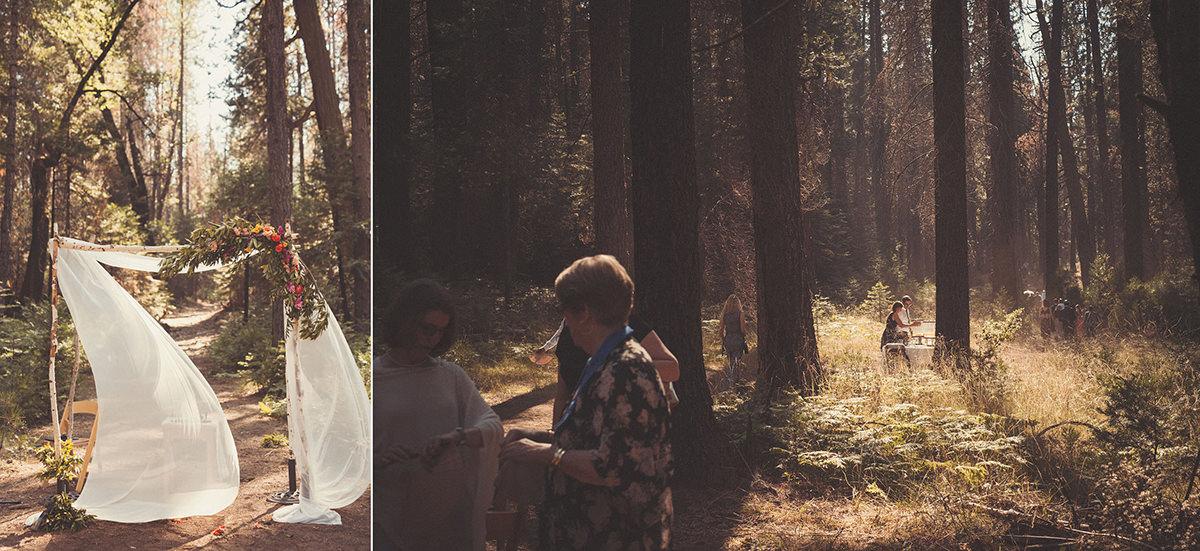 S&J - Wedding Photography Yosemite National Park sos 099