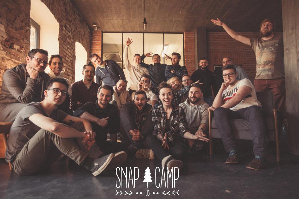 Snap Camp 06 - Ceglarnia 06