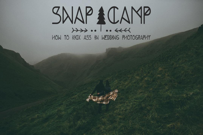 Snap Camp 07 mini - Warszawa snap camp mini