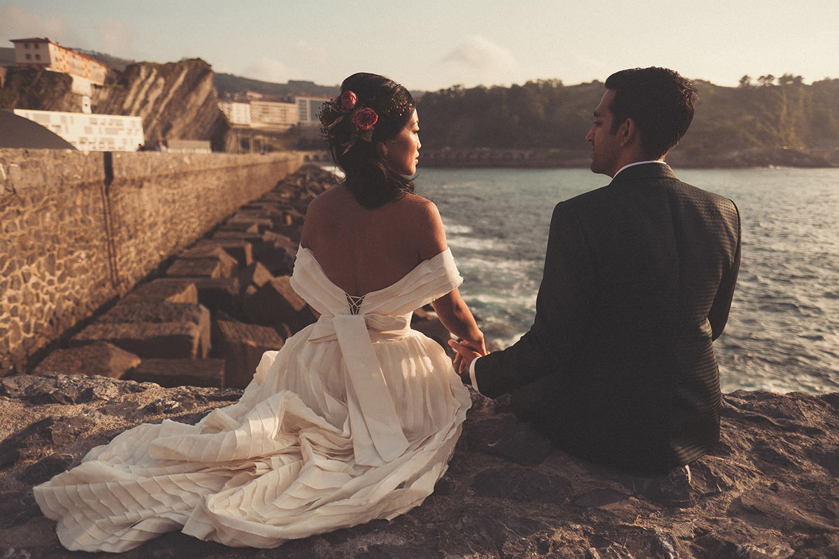 SZ Wedding Photography San Sebastian 103