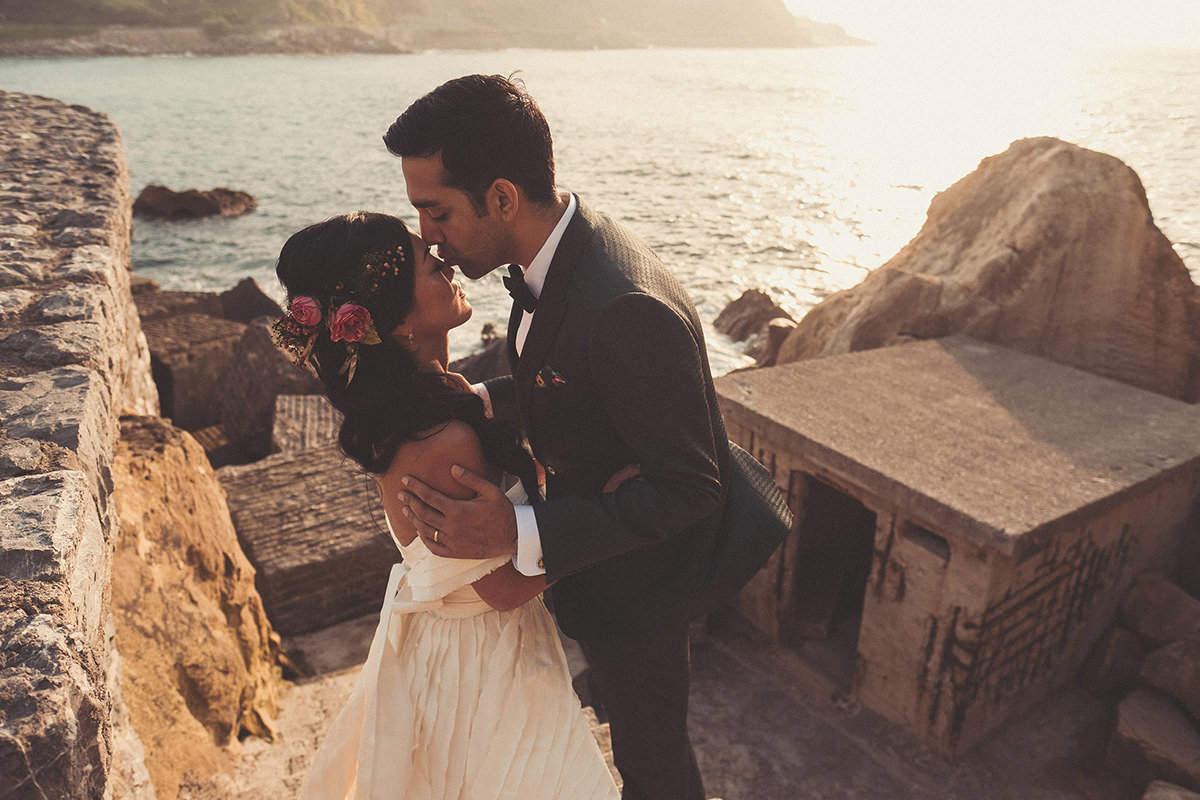 SZ Wedding Photography San Sebastian 106