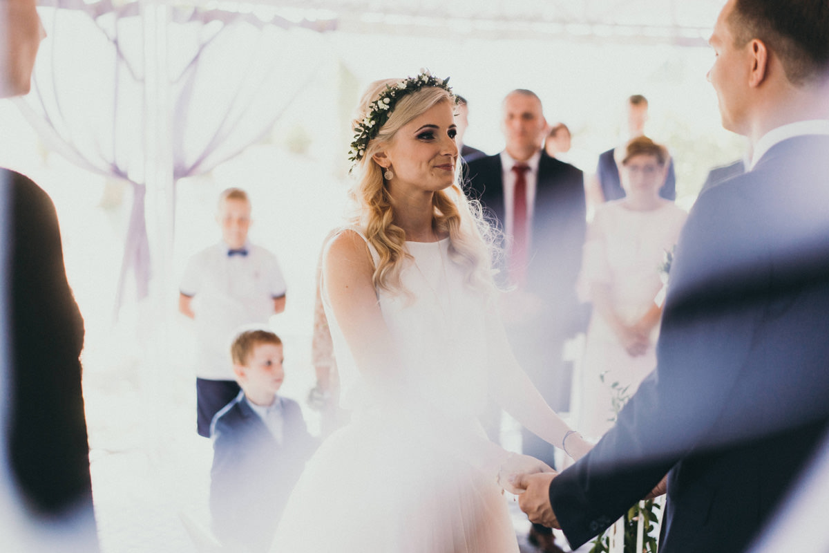 M&S - Iceland & Dwór Kolesin wesele slub dwor kolesin 034