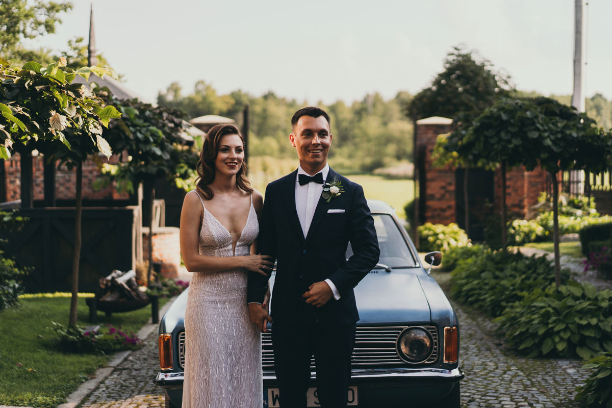 P&M Engagement Photography Amalfi | Folwark Białych Bocianów wesele folwark bialych bocianow 075