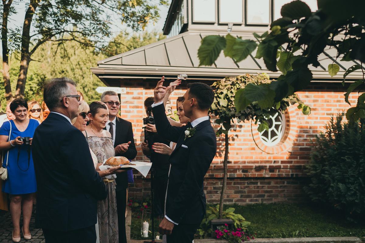 P&M Engagement Photography Amalfi | Folwark Białych Bocianów wesele folwark bialych bocianow 076