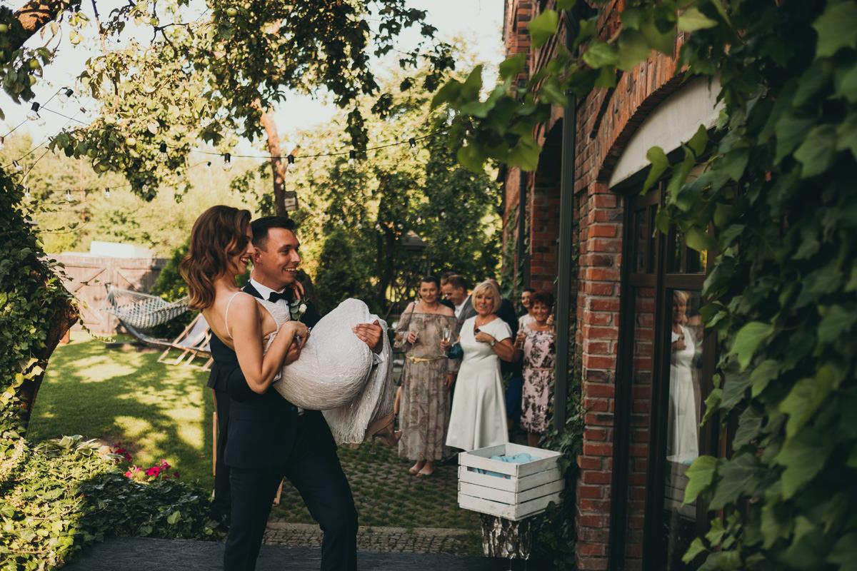 P&M Engagement Photography Amalfi | Folwark Białych Bocianów wesele folwark bialych bocianow 078