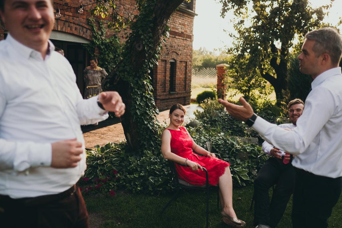 P&M Engagement Photography Amalfi | Folwark Białych Bocianów wesele folwark bialych bocianow 085