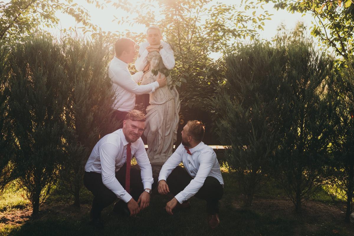 P&M Engagement Photography Amalfi | Folwark Białych Bocianów wesele folwark bialych bocianow 087