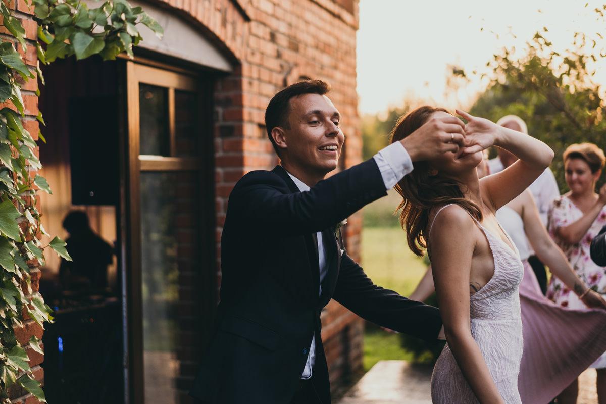 P&M Engagement Photography Amalfi | Folwark Białych Bocianów wesele folwark bialych bocianow 089
