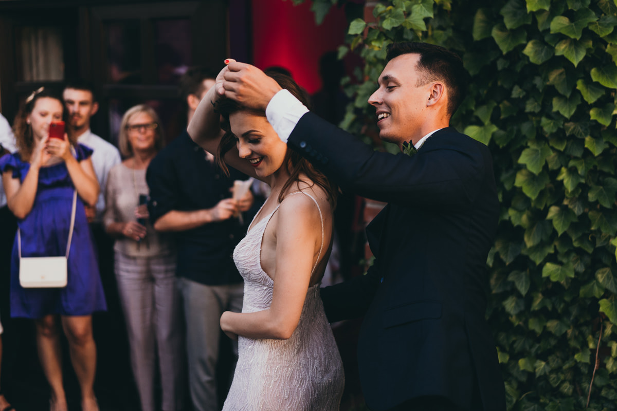 P&M Engagement Photography Amalfi | Folwark Białych Bocianów wesele folwark bialych bocianow 090