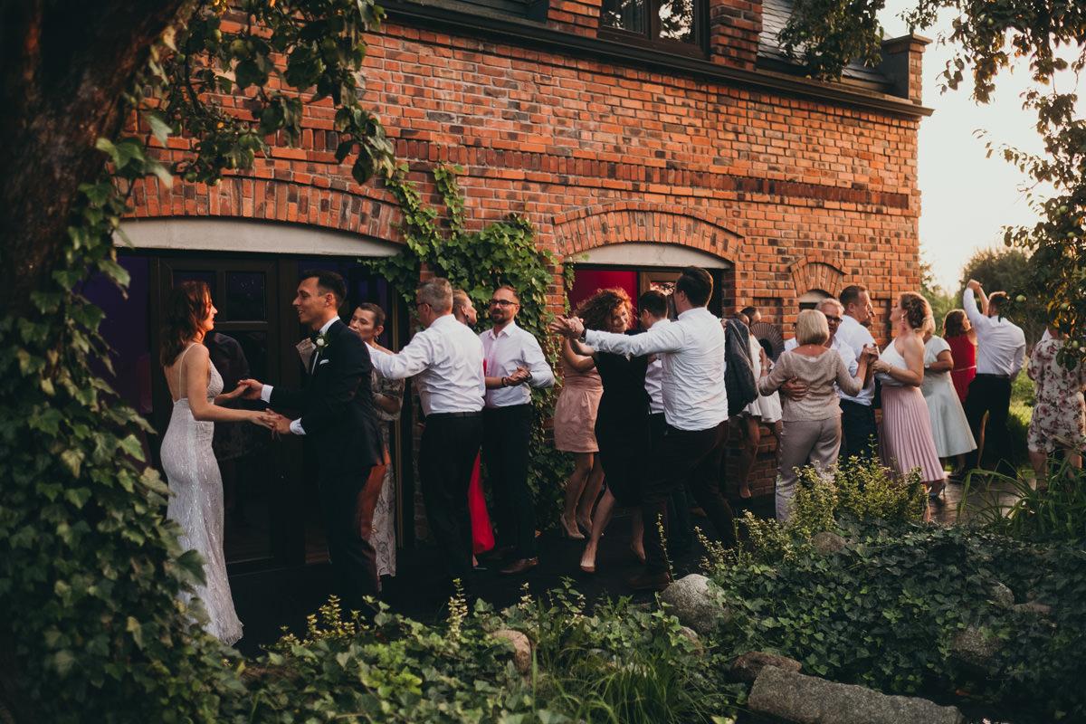 P&M Engagement Photography Amalfi | Folwark Białych Bocianów wesele folwark bialych bocianow 092