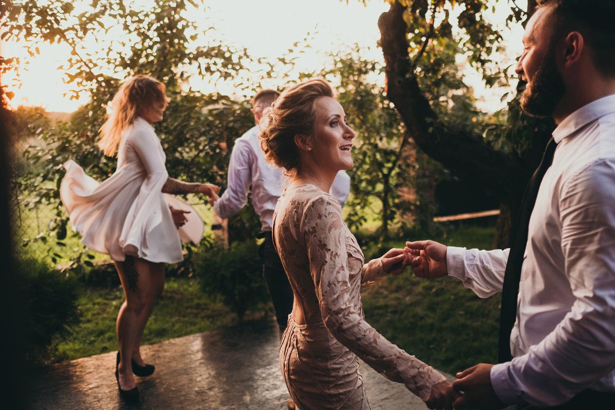 P&M Engagement Photography Amalfi | Folwark Białych Bocianów wesele folwark bialych bocianow 094