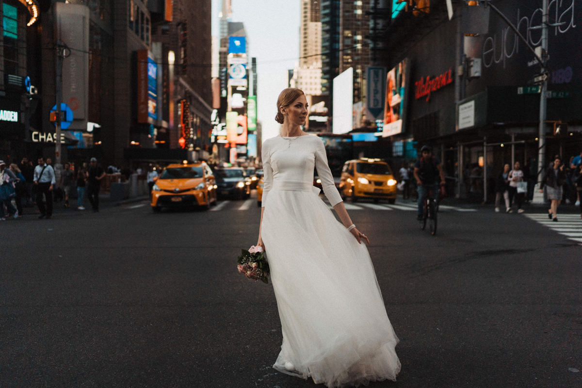 K&A - New York City Wedding Charlize Mystery New York Wedding 033