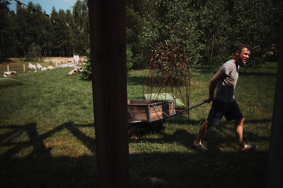 J&D Ślub plenerowy i wesele w stodole - Oczyszczalnia Miejsce wesele oczyszczalnia the snap shots 003 1