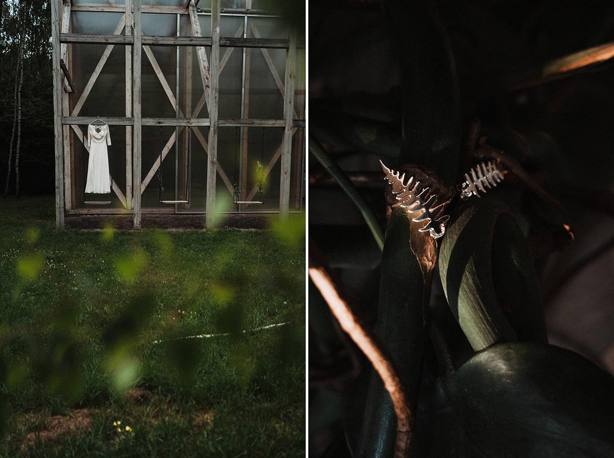 J&D Ślub plenerowy i wesele w stodole - Oczyszczalnia Miejsce wesele oczyszczalnia the snap shots 016 1