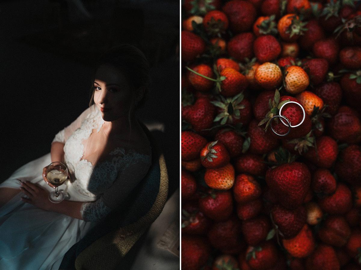 J&D Ślub plenerowy i wesele w stodole - Oczyszczalnia Miejsce wesele oczyszczalnia the snap shots 020 1