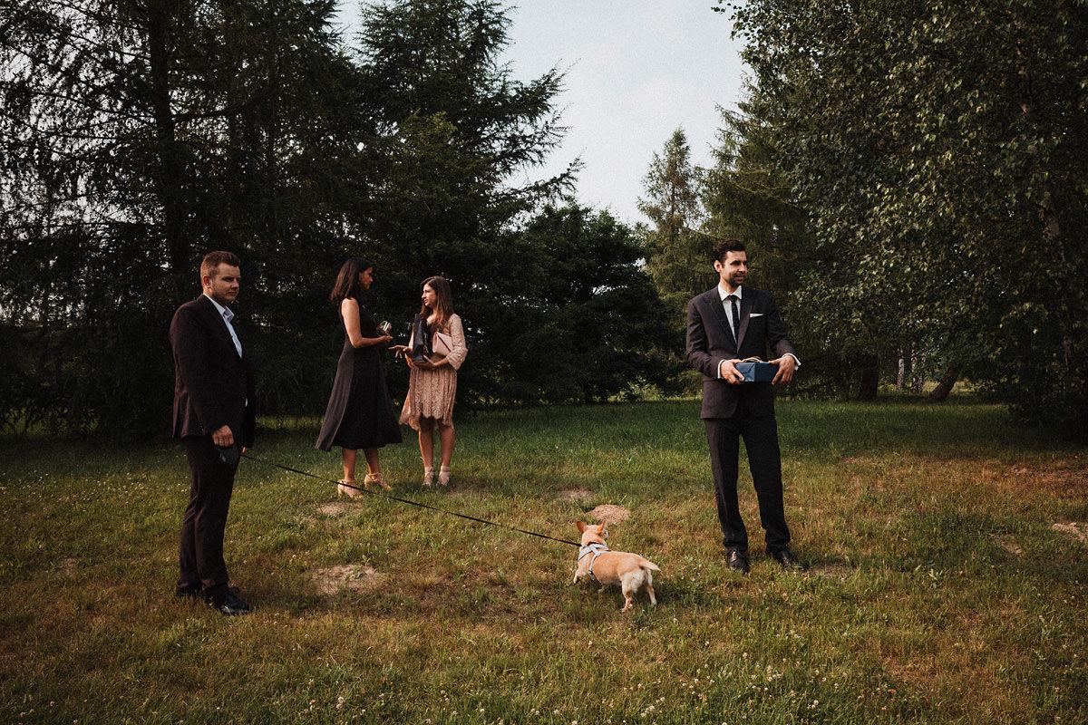 J&D Ślub plenerowy i wesele w stodole - Oczyszczalnia Miejsce wesele oczyszczalnia the snap shots 032 1