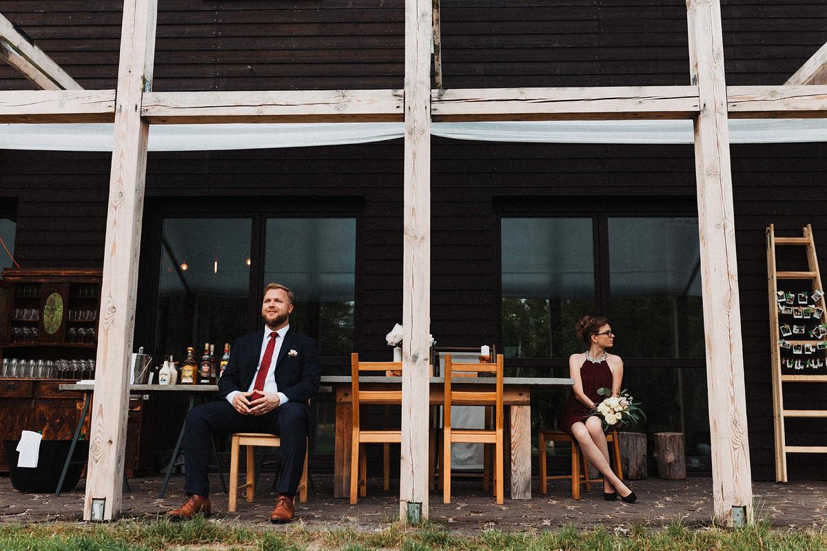 J&D Ślub plenerowy i wesele w stodole - Oczyszczalnia Miejsce wesele oczyszczalnia the snap shots 033 1