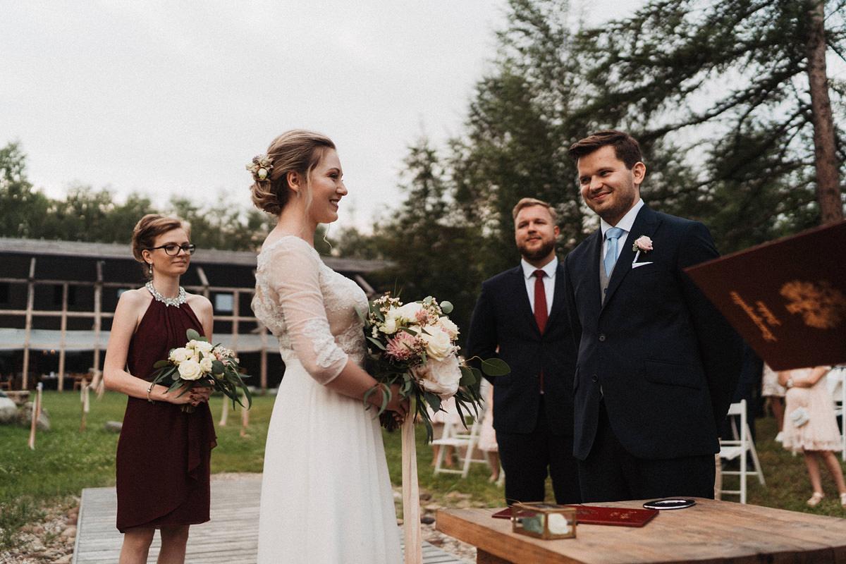 J&D Ślub plenerowy i wesele w stodole - Oczyszczalnia Miejsce wesele oczyszczalnia the snap shots 039 1