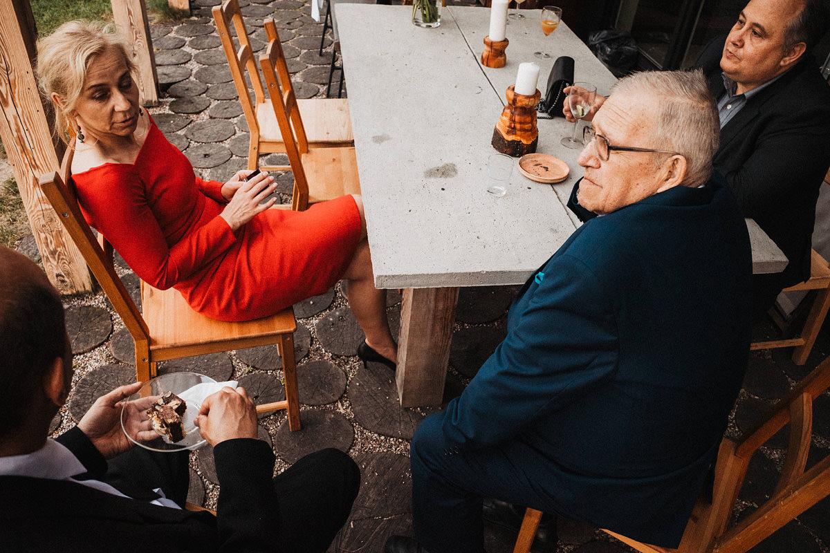 J&D Ślub plenerowy i wesele w stodole - Oczyszczalnia Miejsce wesele oczyszczalnia the snap shots 060 1