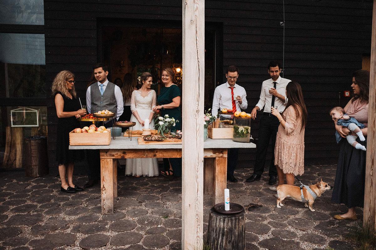 J&D Ślub plenerowy i wesele w stodole - Oczyszczalnia Miejsce wesele oczyszczalnia the snap shots 061 1