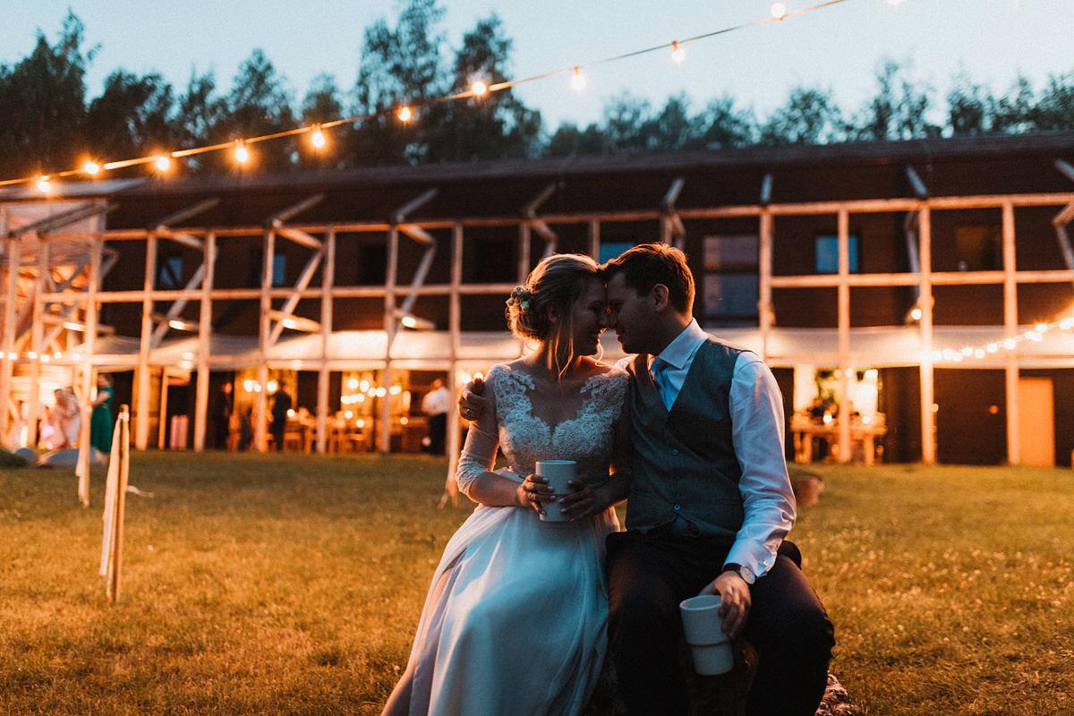 J&D Ślub plenerowy i wesele w stodole - Oczyszczalnia Miejsce wesele oczyszczalnia the snap shots 069 1