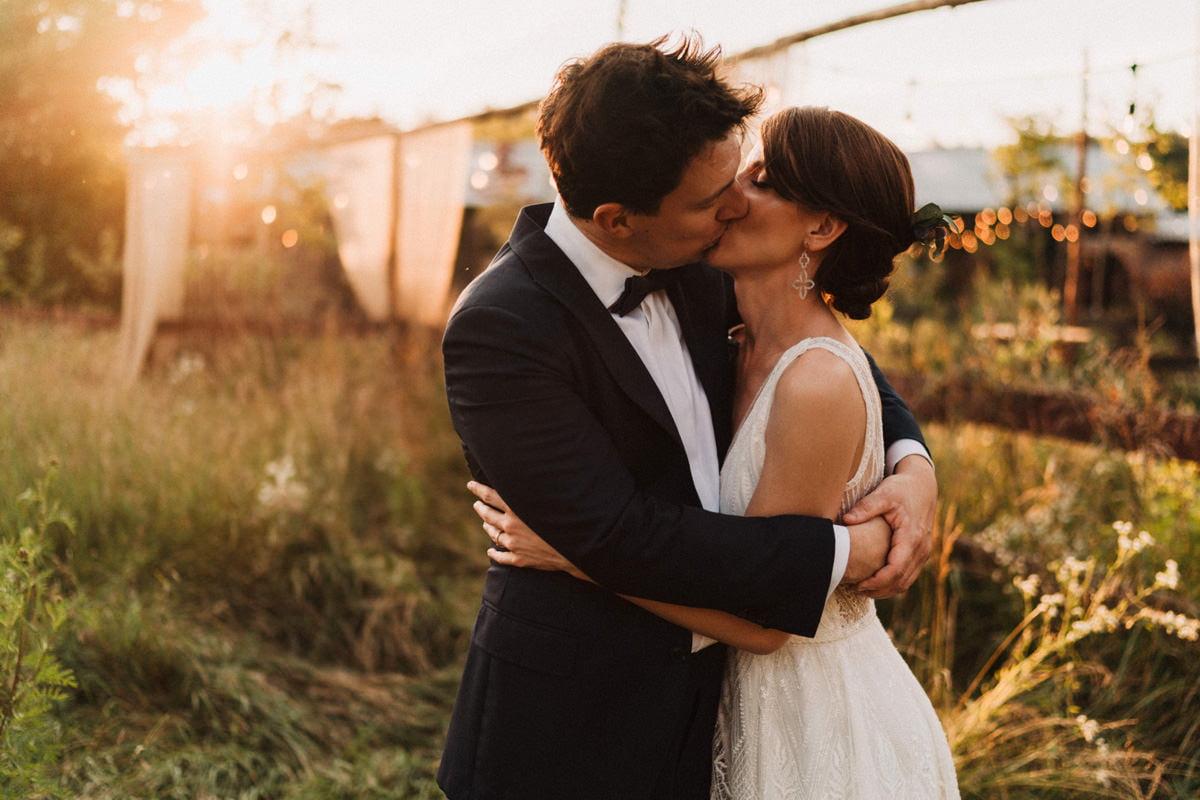 Cicha 23- sesja ślubna